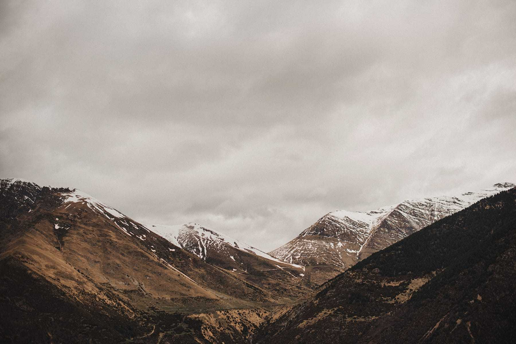 Los Pirineos