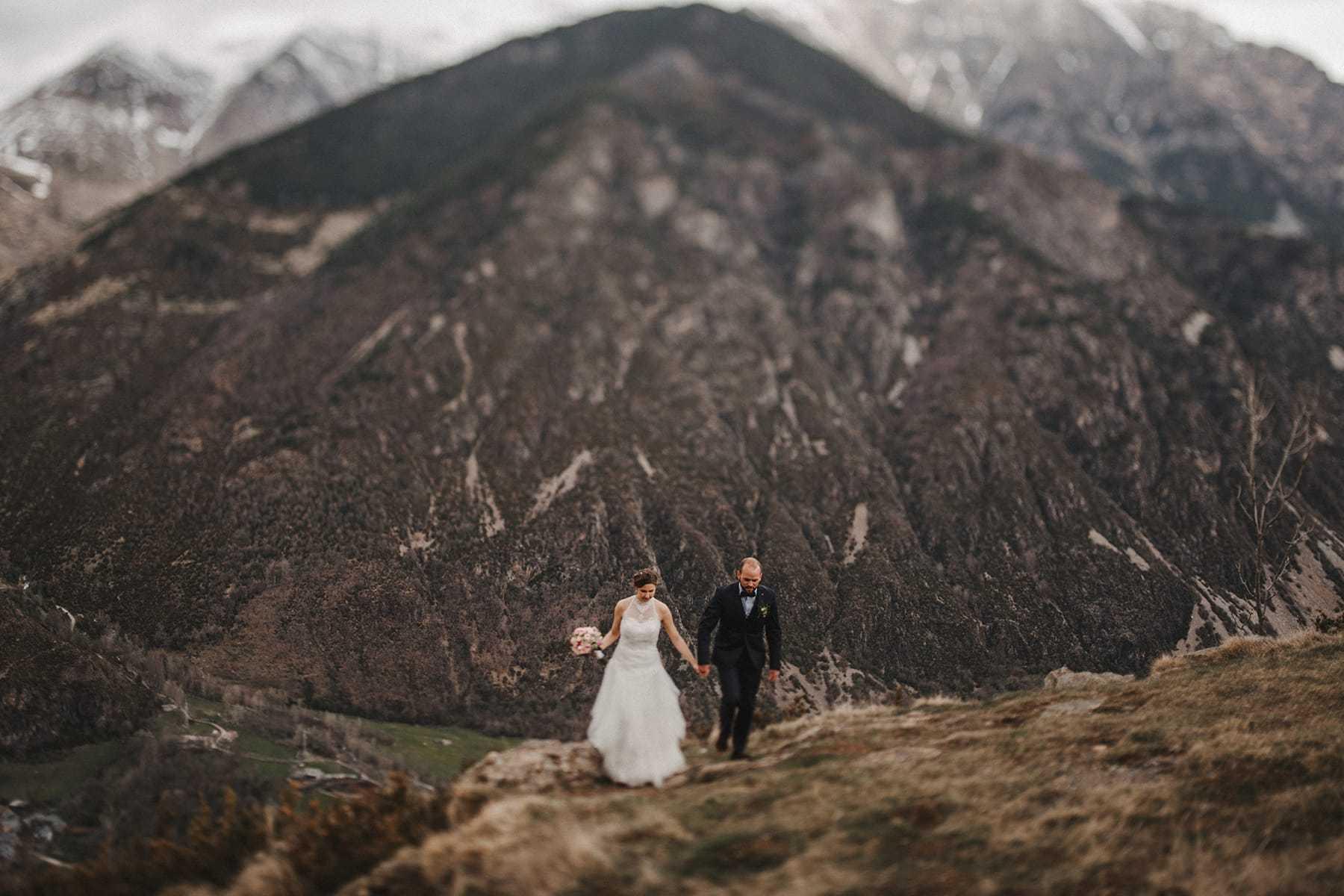 Fotos de Boda en la Vall de Boí