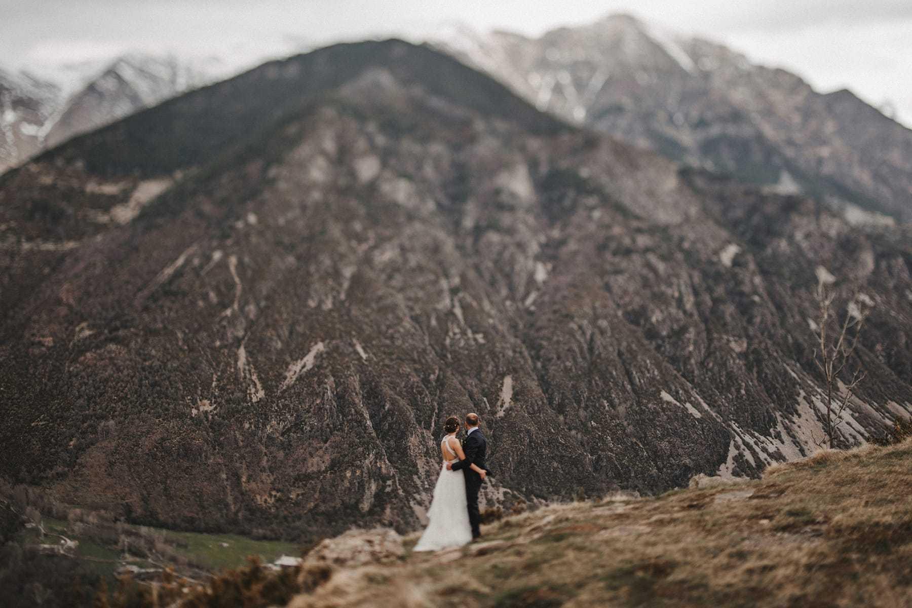Boda en la Vall de Boí