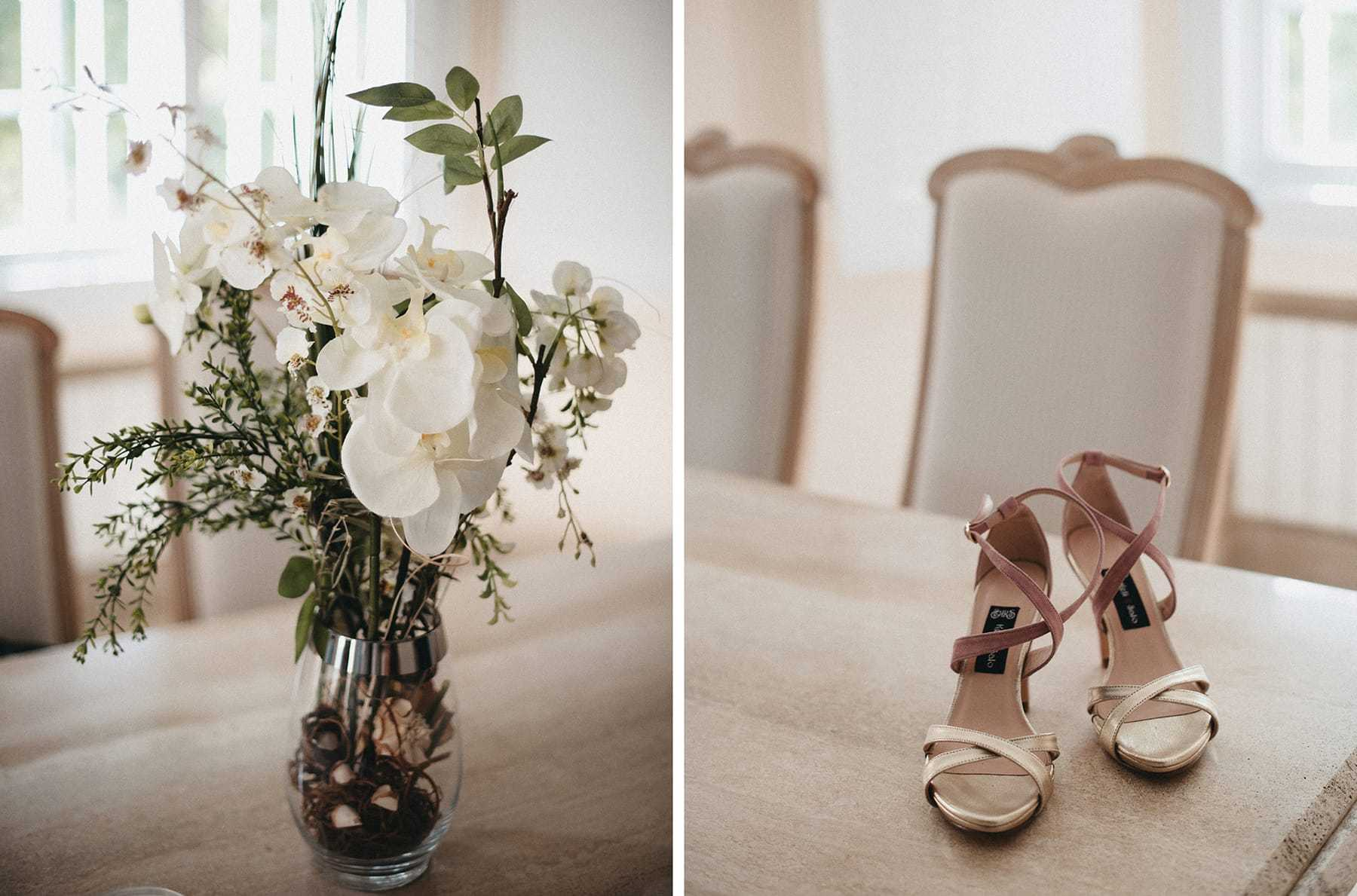 Zapatos Kely&Salo