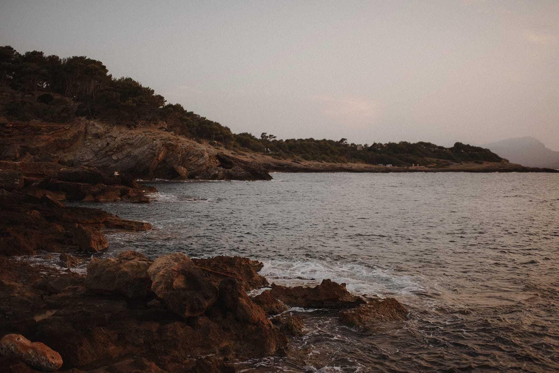 Costa Palma de Mallorca