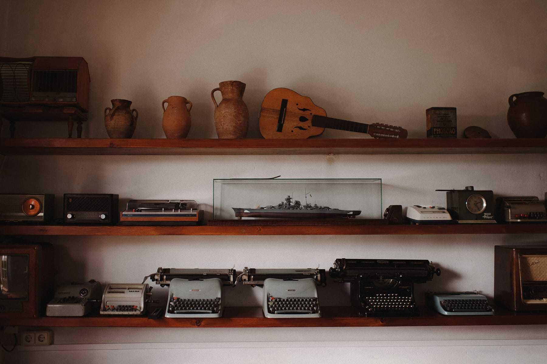 Salón Masía Brugarolas