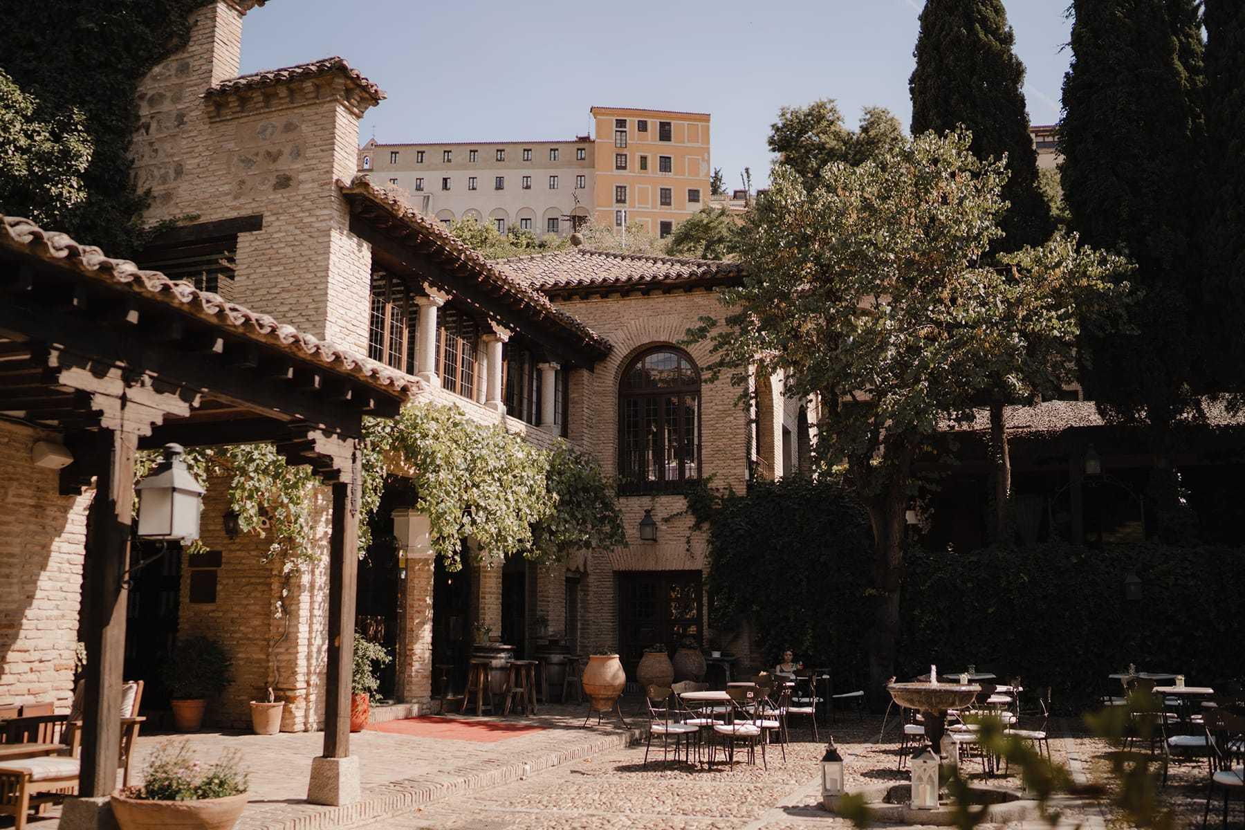 Hacienda del Cardenal