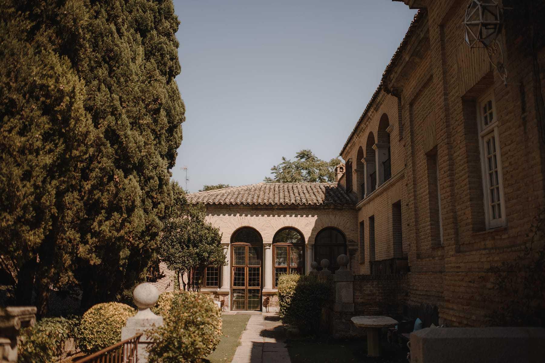 Hotel de la Hacienda del Cardenal